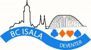 B.C. Isala logo